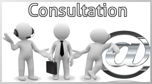 NAS: Consultation